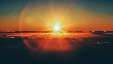 Sex and Sunlight: Exposure to Sun's UV Rays Enhances Romantic Passion