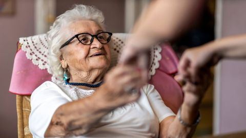 Older Age Care: Could Less Be More?