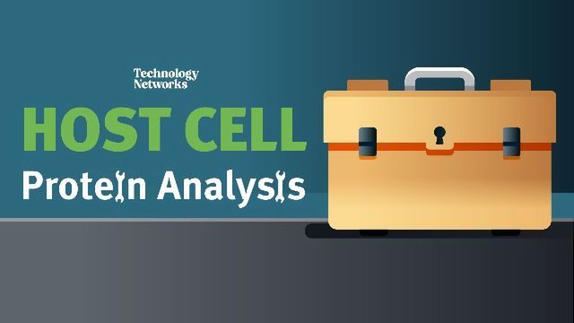 Host Cell Protein Analysis
