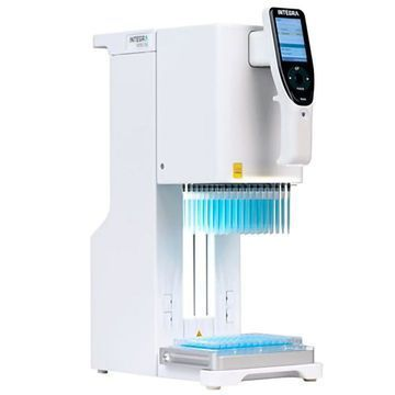 INTEGRA Introduces Its Portable 96 Channel Pipette at the Most Affordable Price