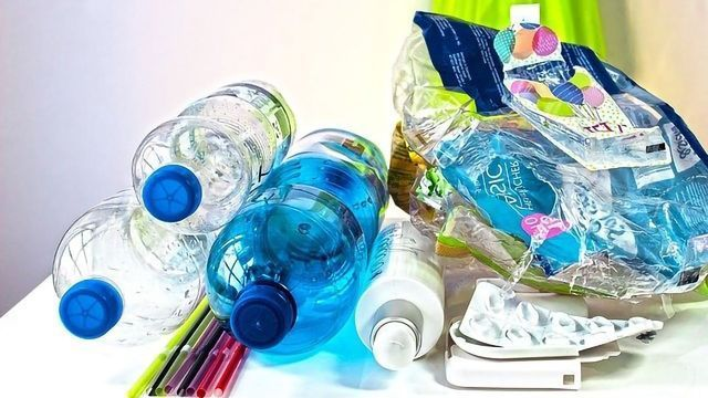 How Science Is Fixing Recycling's Grossest Problem
