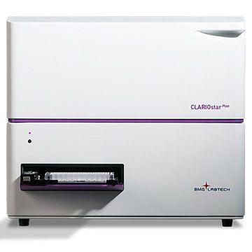 CLARIOstar Plus Plate Reader - Get Better Data More Easily!
