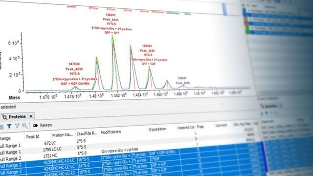 SCIEX Builds on Cadence of Innovation in Biopharma with Biologics Explorer