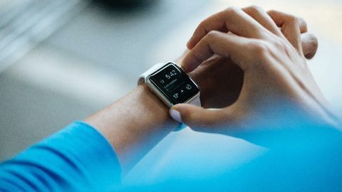 Five Steps To Create Wearables That Can Diagnose Disease Onset