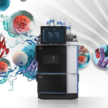 Thermo Scientific Vanquish Neo UHPLC System: The New Standard in Nano-, Capillary-, and Micro-flow LC