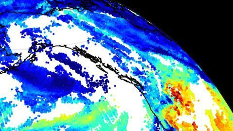 Including Isotope Data Could Improve Weather Forecasting
