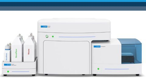 Expanding the Capabilities of Benchtop Flow Cytometry