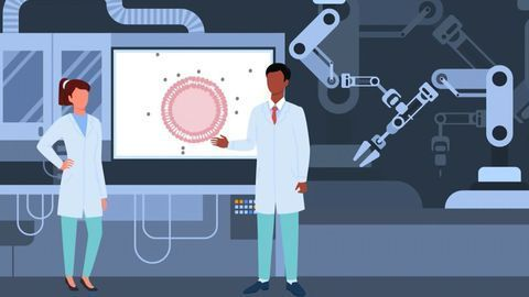 Nanofluidic Device Enables Development of Exosome-Based Drug Delivery Vehicles