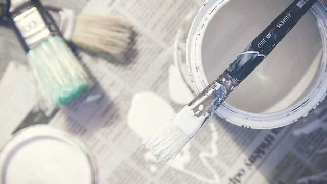 Scientists Have Created the World's Whitest Paint