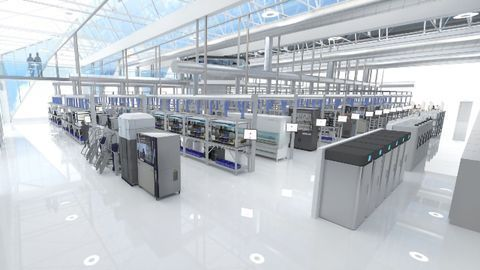 Never Set Foot in the Lab Again: Perform Research in a Cloud Lab