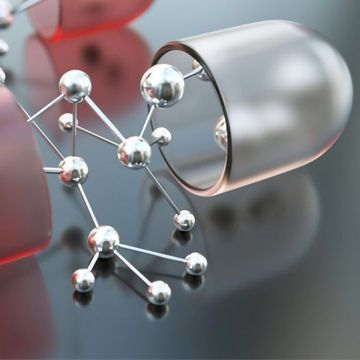 Screening Strategies Used in Drug Discovery