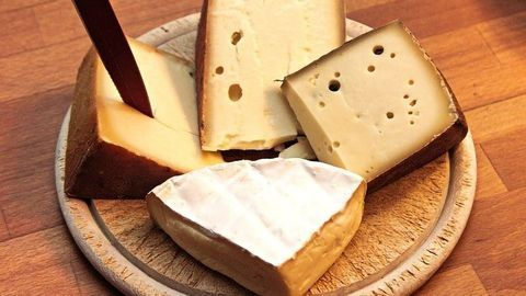 Diet Rich in Dairy Fat May Actually Lower Heart Disease Risk