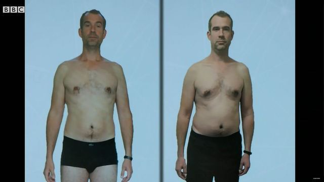 UK Doctor Switches to 80% Ultra-Processed Food Diet For 30 Days