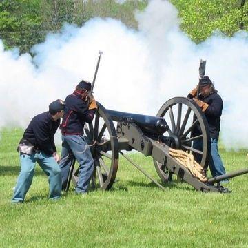 Blowing the Lid on Gunpowder Recipes