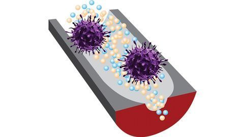 Sensor Can Differentiate Which Viruses Are Infectious