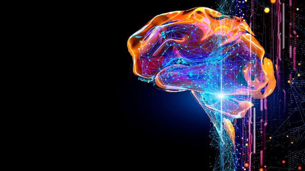 Human Learning Can Be Mimicked in Synthetic Matter