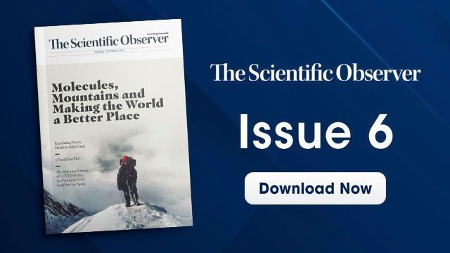 The Scientific Observer Issue 06 September 2021