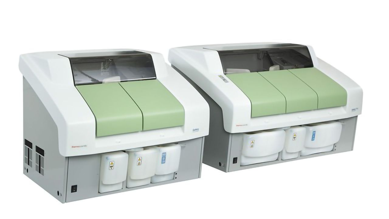Automated Enzyme Analyzers Streamline Enzyme Assay Applications