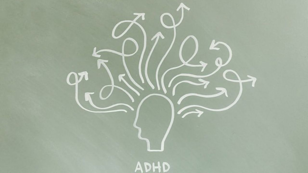 Receptor Could Be Target for ADHD Treatments