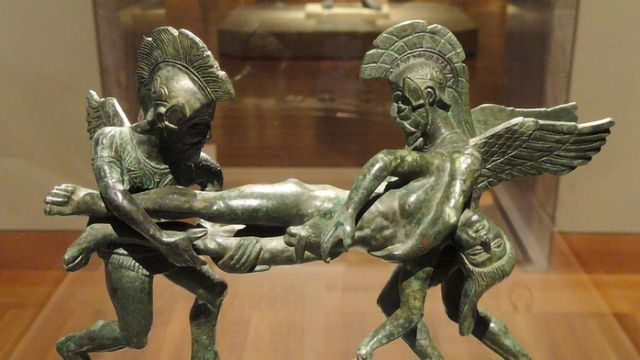 Origin and Legacy of the Etruscans