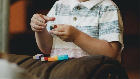 Autism Diagnoses Increase Nearly 800% in Twenty Years