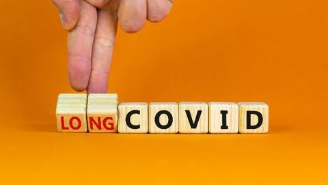 37% of COVID-19 Patients Diagnosed With A Long-COVID Symptom