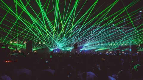 Psychedelics Help Ritual Ravers Achieve Personal Transformation