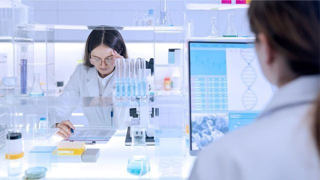 Brooks Automation To Unify Services Under Azenta Life Sciences