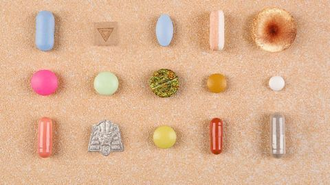 Ketamine, MDMA, DMT and Psilocybin: A Closer Look at Four Psychedelics