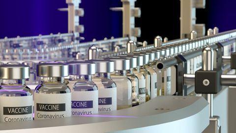 """New Awards Will Fund """"Pan-Coronavirus"""" Vaccines"""
