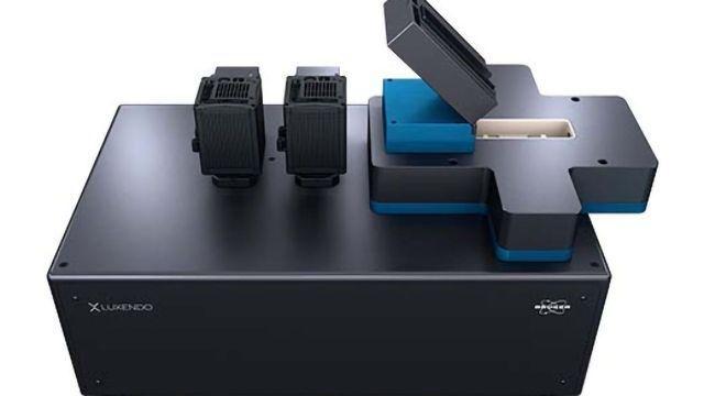 TrueLive3D Imager Light-Sheet Microscope