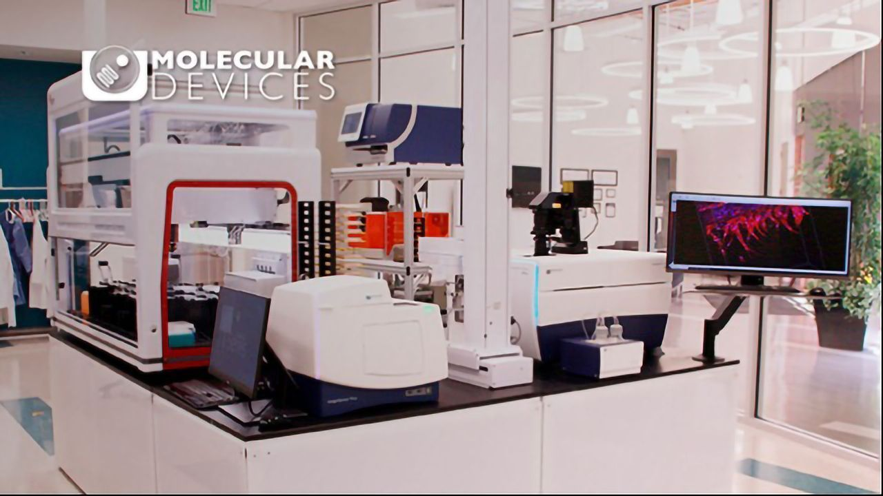 Streamline and Scale Your Complex Biology Research with Automation
