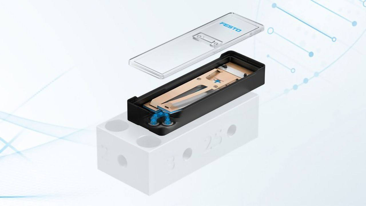 How Piezo Technology More Efficiently Regulates Flow Rate and Pressure