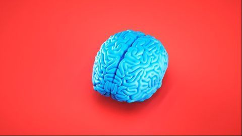 Manic Episodes in Bipolar Disorder Linked to Brain Thinning