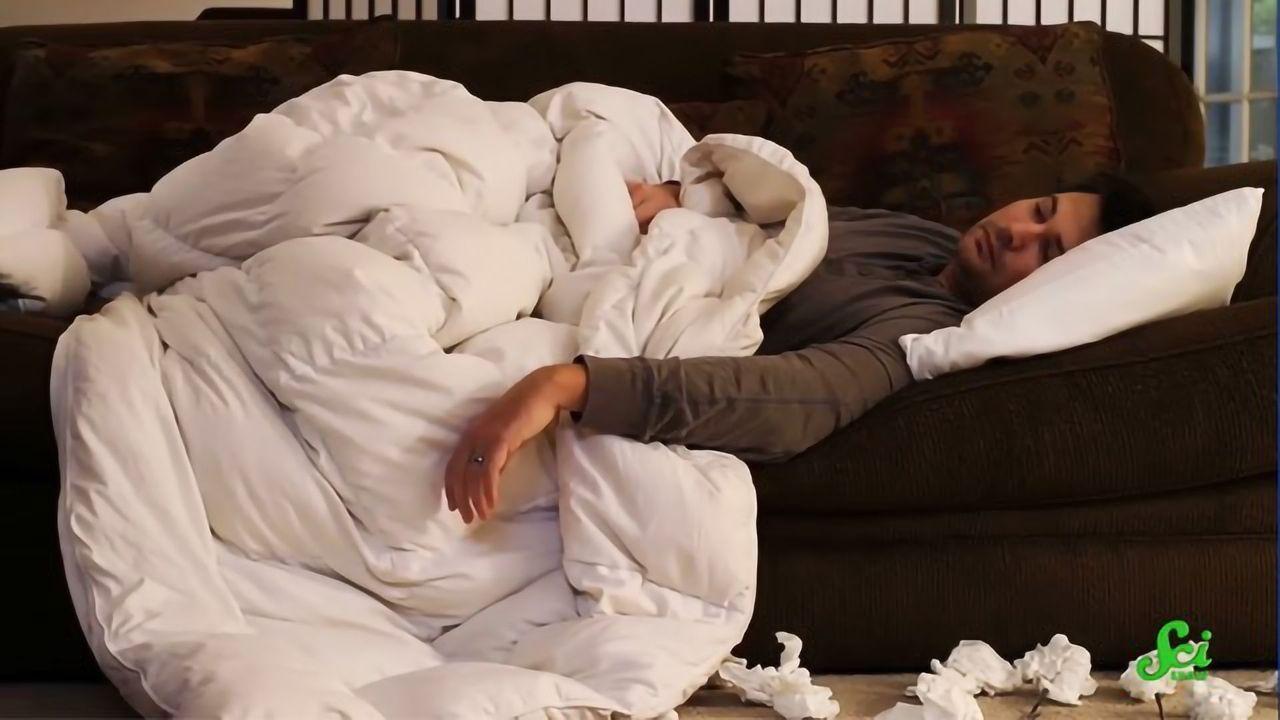 We Skipped Flu Season. That's Bad