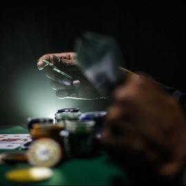 Could Ketamine Help Tackle Gambling Addiction?