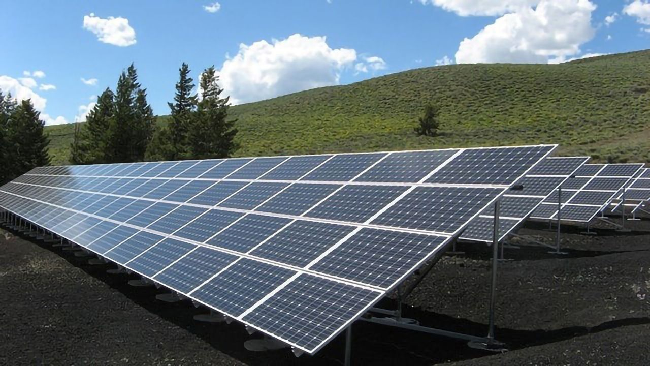 Nanomaterial Makes Solar Panels Cheaper and More Sustainable