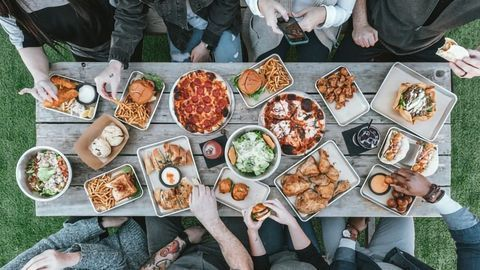 Solving the Mystery of Why We Overeat