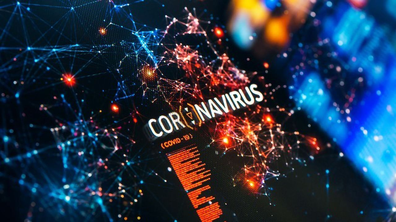 New Antiviral Compound Could Be Effective Against Coronaviruses