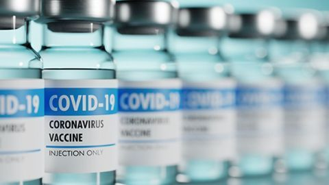 mRNA Vaccine Approvals for COVID-19
