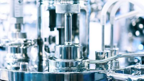 Chemistry, Manufacturing and Control for Biologic Development
