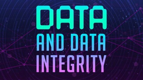 Data and Data Integrity