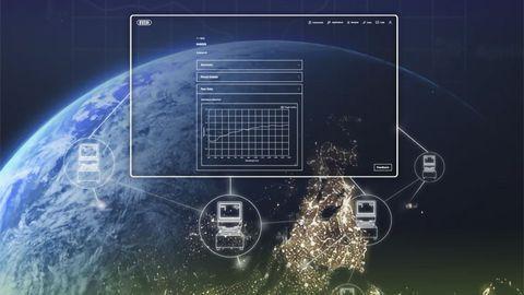 A New Gateway to BUCHI NIR Cloud Services