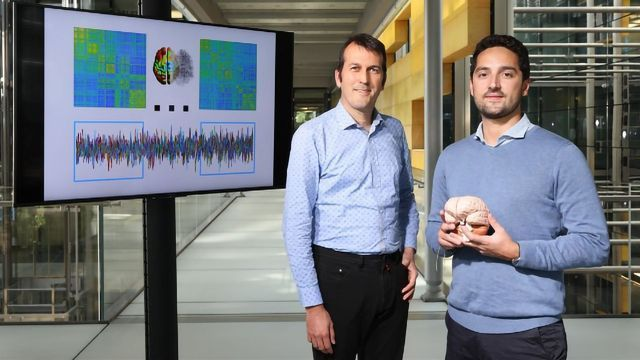 """""""It's Been My Whole Life for Five Years"""": Scientists Reveal the Brain's """"Fingerprint"""""""