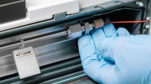 Liquid Chromatography in the Biopharmaceutical Industry