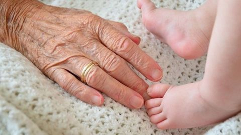 Immunity to Infection Passed On to Subsequent Generations