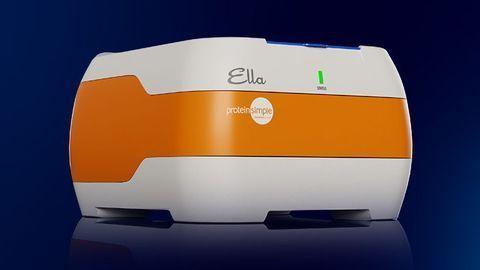 Save Time & Sample – Automate ELISAs with Ella™