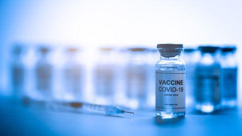 Valneva Trial Compares New COVID-19 Vaccine to Oxford–AstraZeneca Vaccine