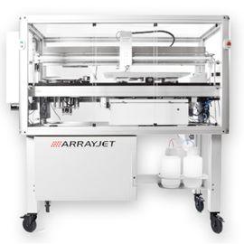 Arrayjet – Inkjet Microarray Instruments
