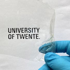 """RNA-Inspired """"Breaking Points"""" Aid Biodegradable Plastic Design"""